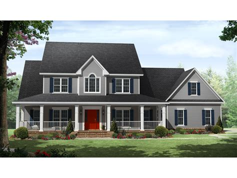 two story house plans with front porch bledsoe country home plan 077d 0211 house plans and more