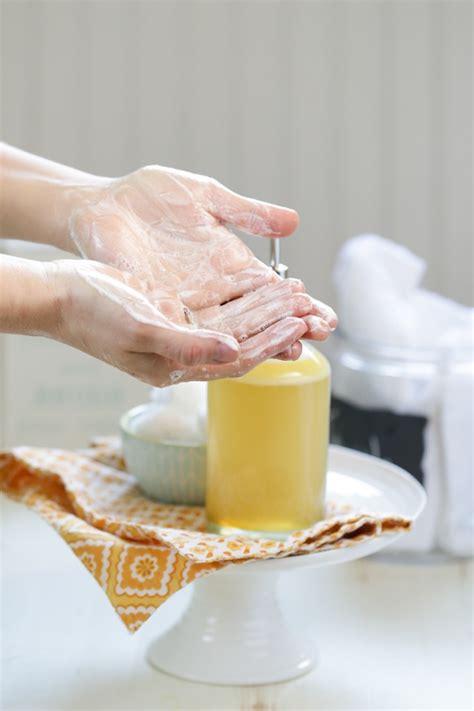 diy wash wash for sensitive skin diy crafts