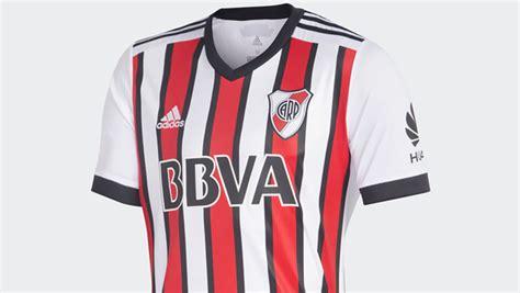 imagenes nuevas de river camiseta adidas tricolor de river plate 2018 todo sobre