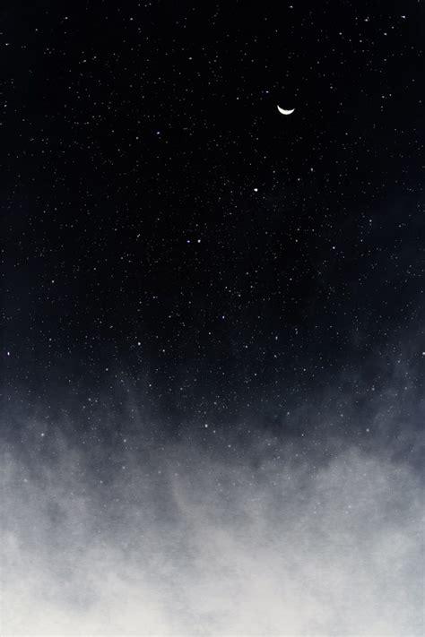 black galaxy wallpaper hd dark sky tumblr pictures pinterest dark skies