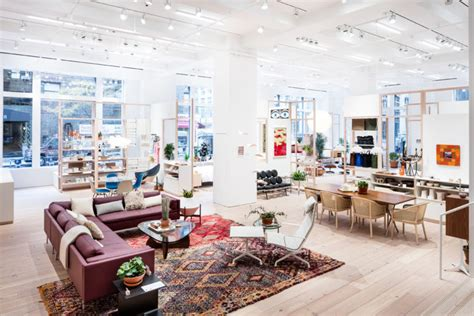 milk design new york herman miller launches a flagship store in nyc design milk