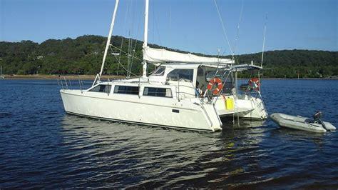 gold coast catamaran for sale yacht broker gold coast sailing forums page 1