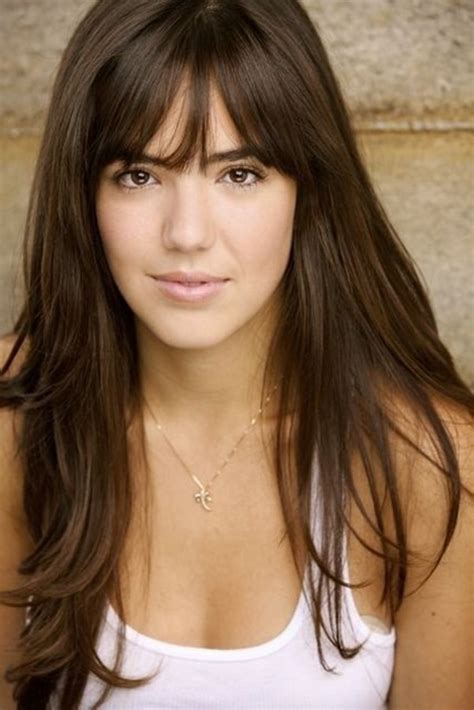 hairstyle with a few bangs 30 look sexy hairstyles with bangs