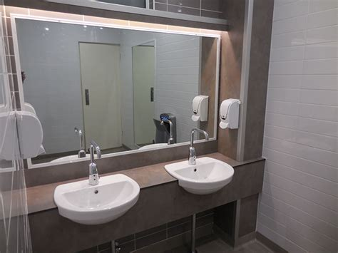 Washroom Vanities by Vanities Toilet And Shower Partitions Compact Laminate Tabletops In Sydney Brisbane