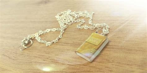 Book Giveaways Uk - book necklace uk images