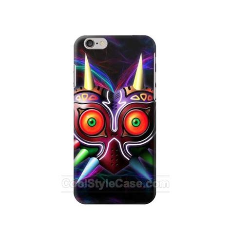 Majora Mask Y0591 Casing Samsung Galaxy J3 2016 Custom Cove the legend of majora mask iphone 6 plus iphone 6s