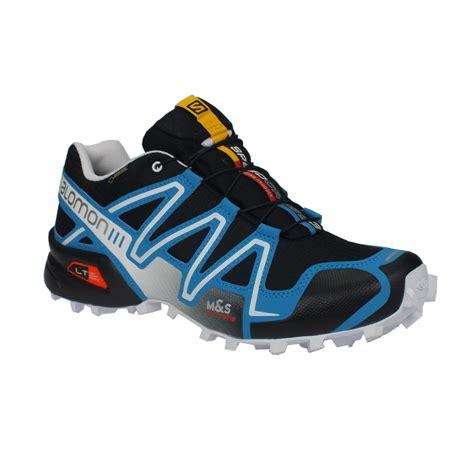 salomon speedcross  gtx schuhe laufschuhe trail running