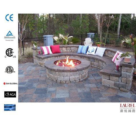 Outdoor Gas Fire Pit Burners Bing Images Firepit Burner