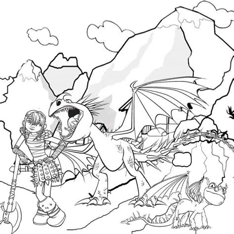 coloring pages how to train a dragon related pictures how to train your dragon coloring pages