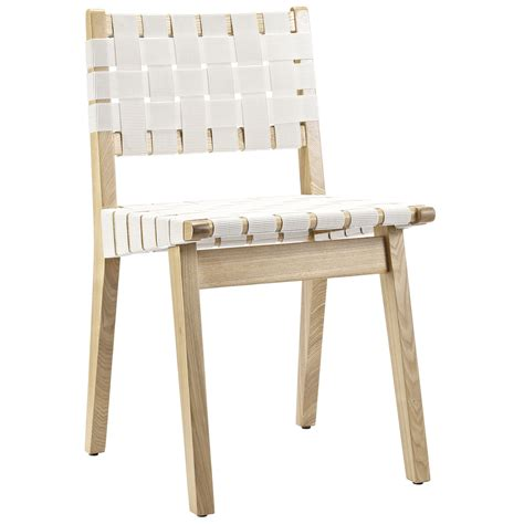 Weave Dining Chairs Modway Weave Dining Side Chair In White Beyond Stores