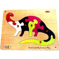 Wooden Knob Puzzle Puzzle Tombol wooden puzzle manufacturers suppliers exporters in india