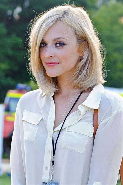 hair styles just above the shoulder just above shoulder length hairstyles