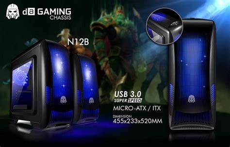 Harga Rekomendasi Casing Pc Gaming by Ini 7 Rekomendasi Casing Pc Gaming Terbaik Harga Murah