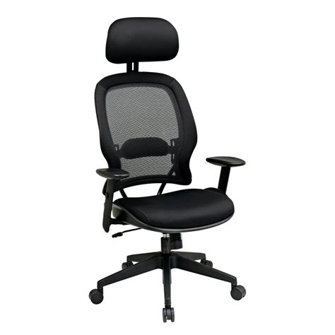 Space Office Chair by Shop Office Space Seating Black Task