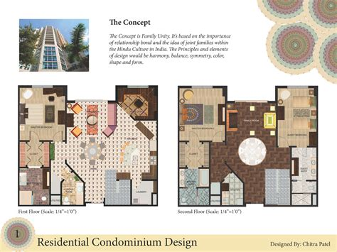 residential layout design concepts creative passion first step into residential design
