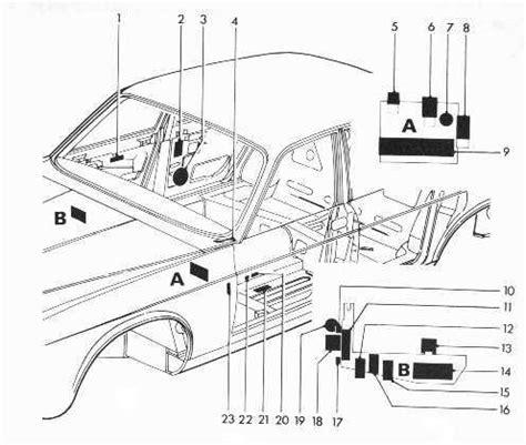 a door lock wiring diagram type door lock solenoid diagram