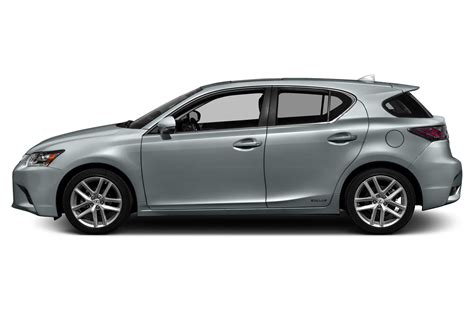 lexus hatchback 2014 new 2016 lexus ct 200h price photos reviews safety