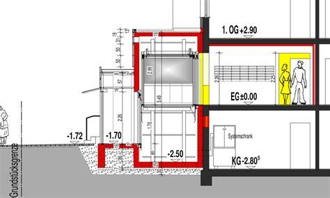 treppenhaus mit aufzug treppenhaus mit aufzug grundriss kjosy