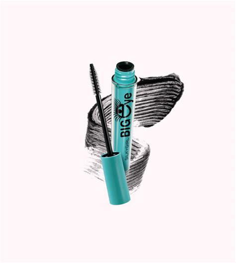 Silkygirl Big Eye Collagen Waterproof Mascara welcome to the official website of silkygirl moisture