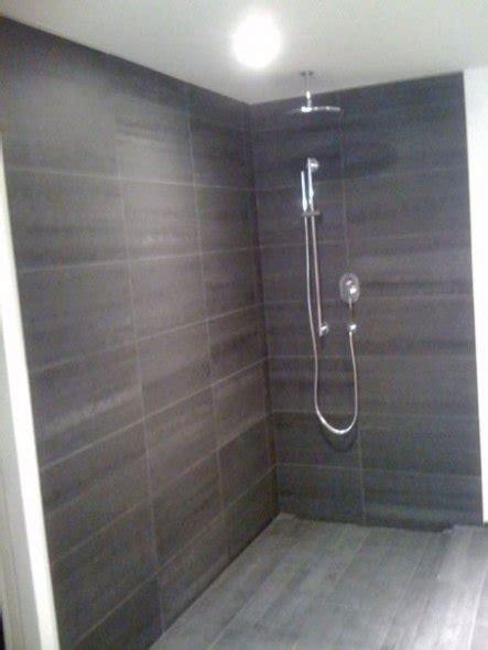 Wand Dusche Ohne Fliesen by Bad Badezimmer Unser H 228 Uschen Zimmerschau