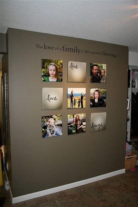 simple wall decor ideas   living room worthminer