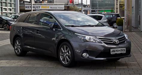 Pilar 3 Way Type 2 For Yaris 2014 Now file toyota avensis combi 1 8 executive iii facelift
