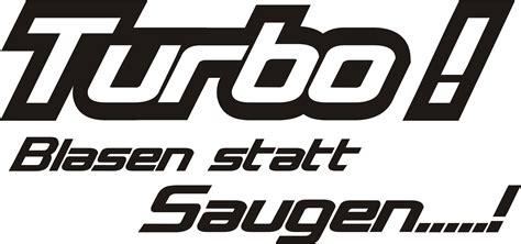 Audi 5 Zylinder Aufkleber by Turbo Blasen Statt Saugen 19x9 Cm Aufkleber Jdm Fun
