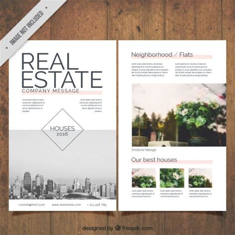 real estate design templates 25 best ideas about real estate flyers on