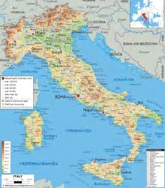 Italy Maps by Maps Of Italy Elder Craig Jones