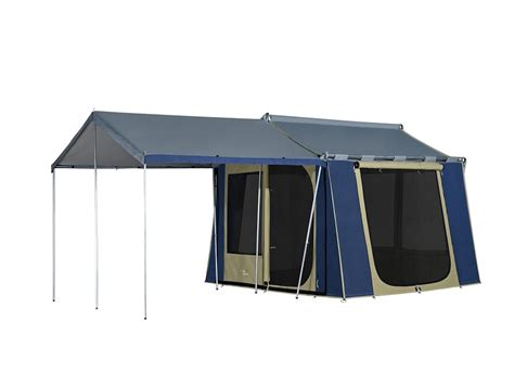 Canvas Awnings Perth 10x8 Canvas Cabin Tent Getaway Outdoors