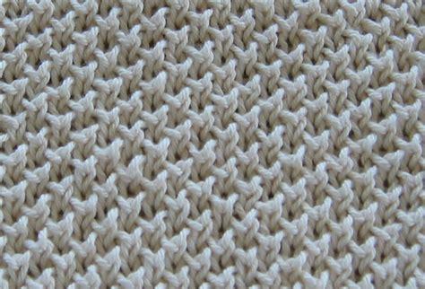 textured knitting patterns beestitch3