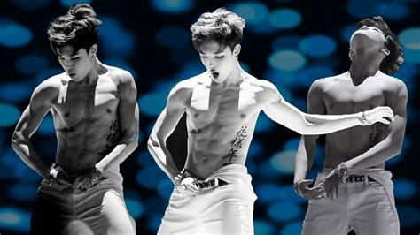 imagenes de coreanos sin camisa oppas que deber 237 an trabajar sin camisa parte 3 korea