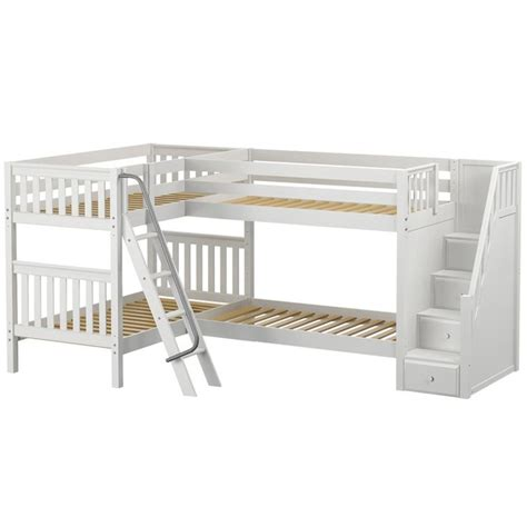 corner bunk bed 25 best ideas about corner bunk beds on pinterest boys
