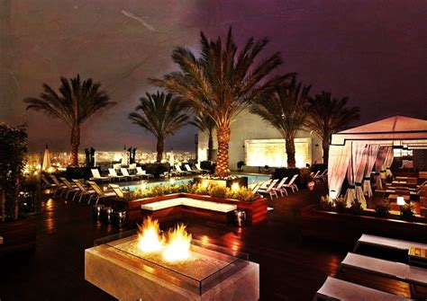 top 10 bars in hollywood best rooftop bars in the world top 10 alux com