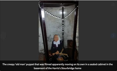 haunted doll jayne harris stourbridge jayne harris reveals how she became a