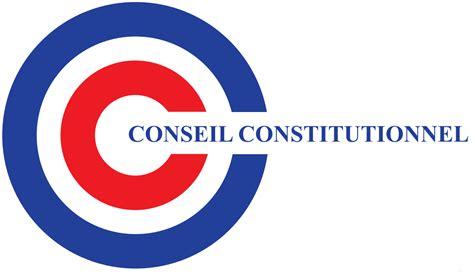 si鑒e du conseil constitutionnel file conseil constitutionnel logo 2016 png wikimedia