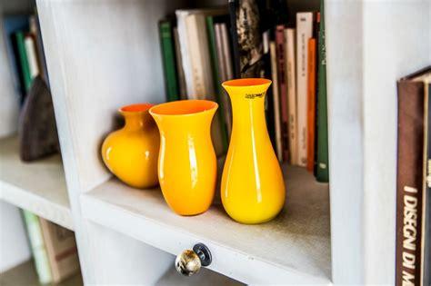 vasi da interno moderni vasi moderni da interno arredare con i fiori foto per