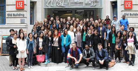Mba And International Development by Lse International Development Introducing The Msc