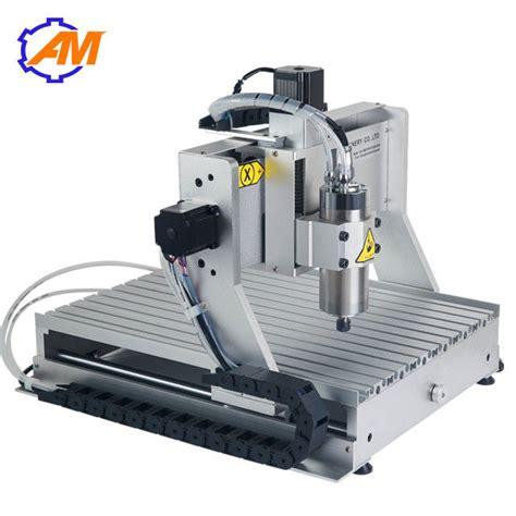 price of engraving cnc aluminum engraving and milling machine price