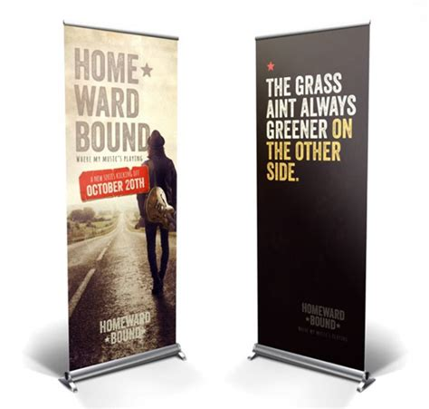 design banner vertical 20 creative vertical banner design ideas design swan