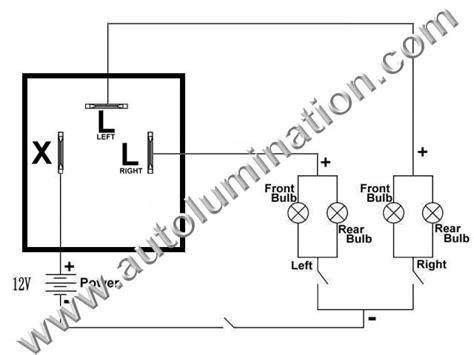 Lu Led Usuki 5 Watt led blinkers resistors load equalizers for turn