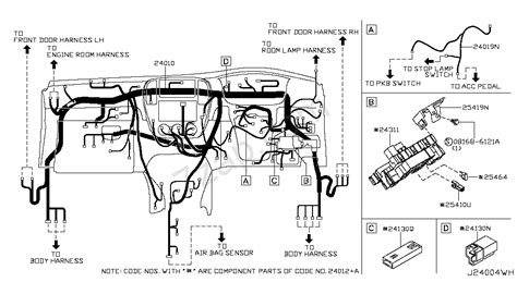 2015 nissan bluebird sylphy wiring diagrams wiring diagrams