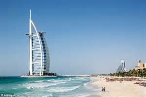 burj al arab hotel favoured by the rooneys offers guests