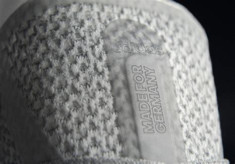 Adidas Futurecarft Mfg Made In German adidas futurecraft mfg germany speedfactory sneakerfiles