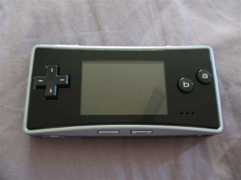game boy micro modifica game boy micro ars technica