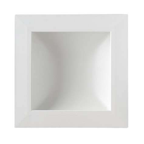 Lu Donwlight Led Panel Lu Panel Led 220v 12w Bulat Outbow ultralux ilds2027 indirect led downlight square 20w 2700k 220v warm light