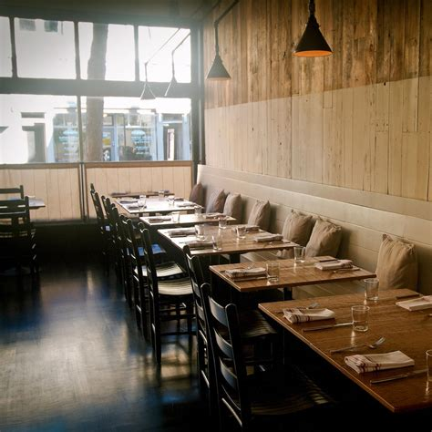 Rich Table San Francisco by Rich Table Need We Say More