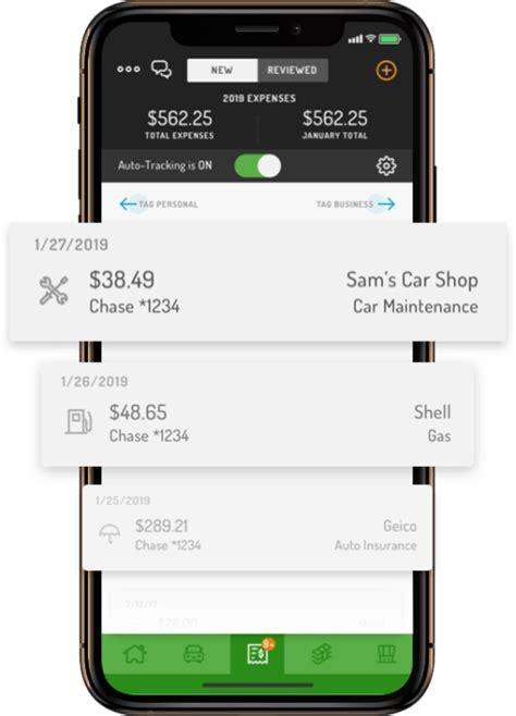 delivery driver flex expenses  rapidgo driver