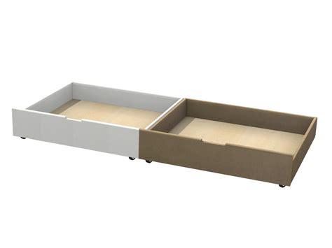 letto a cassetto cassetto contenitore sotto letto in mdf