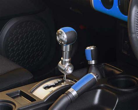 Fj Cruiser Shift Knob by Toyota Fj Cruiser Shift Knob G Line Genic